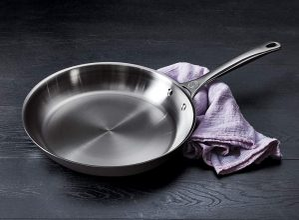 Le Creuset Koekenpan