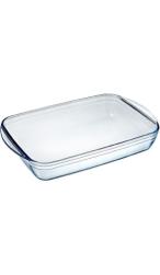 Pyrex Glazen Lasagneschaal
