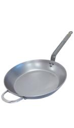 DeBuyer Mineral B PRO Staal Koekenpan