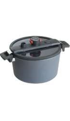 Woll Diamond Active Lite Induction Stoomsnelkookpan