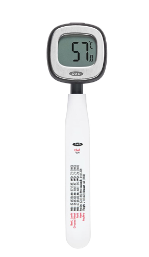 OXO Instant Read Vleesthermometer
