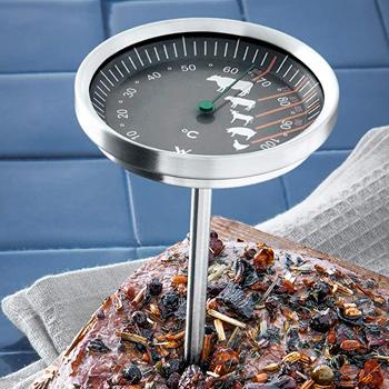 analoge vlees braadthermometer