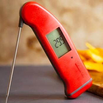 instant read vleesthermometer